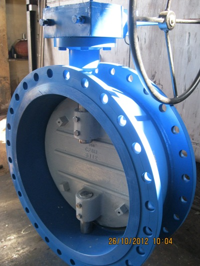 Butterfly Valve Manufacturer