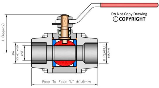 sealed ball joints diagram forged steel ball valve manufacturer,forged steel ball ... ball valve diagram #7