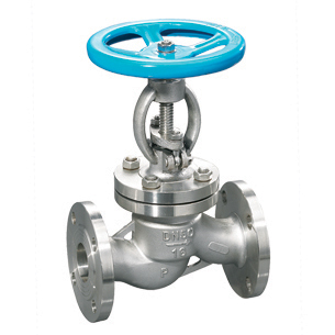 ND Body Steam Globe Valve Manufacturer Exporter Supplier Stockiest in India
