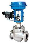 Spring Diaghram Actuator Operated Modulating Type Control Valve Globe Manufacturers